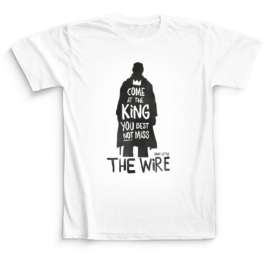 T-Shirts The Wire